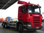 foto de Usado Camiones Scania R380 6X2 2008