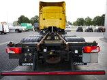 foto de Usado Camiones Scania R450 6X2 2014