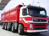 foto de Usado Camiones Terberg 2850-T 10X4 2007