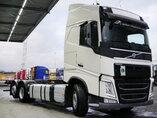 foto de Usado Camiones Volvo FH 460 6X2 2016