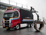 Volvo FH16 600 XL 6X2
