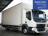 foto de Usado Camiones Volvo FL 210 4X2 2016