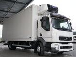 foto de Usado Camiones Volvo FL 240 4X2 2013