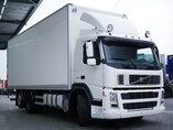foto de Usado Camiones Volvo FM9 340 6X2 2006