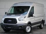 Ford Transit 2.0 TDCi L2H2 10m3 Aire acondicionado
