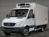 foto de Usado Furgoneta liviana Mercedes Sprinter 2012
