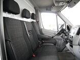 foto de Usado Furgoneta liviana Mercedes Sprinter 2013