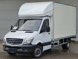 Mercedes Sprinter  513 CDI 19m3 Aire acondicionado