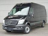 Mercedes Sprinter 316 CDI 160pk E6 L3H2 15m3 Aire acondicionado