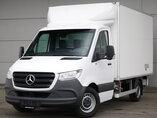 Mercedes Sprinter  314 CDI 140pk 13m3 Aire acondicionado
