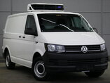 foto de Usado Furgoneta liviana Volkswagen Transporter 2017