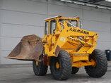 foto de Usado Máquinaria de construcción Ahlman AZ 9 4X4 1987