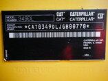 foto de Usado Máquinaria de construcción Caterpillar 349 D LME Track 2014