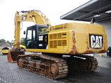 foto de Usado Máquinaria de construcción Caterpillar 349 D2L Track 2014
