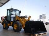 foto de Usado Máquinaria de construcción Caterpillar 906 M 4X4 2019