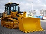 foto de Usado Máquinaria de construcción Caterpillar 963 D Track 2008