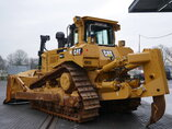 foto de Usado Máquinaria de construcción Caterpillar D8R Track 2014