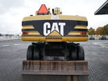 foto de Usado Máquinaria de construcción Caterpillar M320 4X4 1998