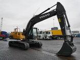 foto de Usado Máquinaria de construcción Volvo EC220 DL Track 2018