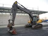 foto de Usado Máquinaria de construcción Volvo EC240C NL Track 2009
