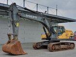 Volvo EC380 D L