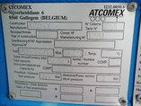 foto de Usado Semirremolque Atcomex Kippsilo 56.000 Ltr / 1 / BKS39/27C/1C56 Ejes 2006