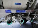 foto de Usado Semirremolque Feldbinder TSA 38.3-3 Chemie tank 38.700 Ltr / 3 / Ejes 1998