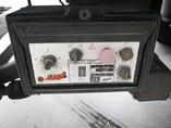 foto de Usado Semirremolque Groenewegen Lenkachse Hartholz-Boden DRO-12-20 B Ejes 2001