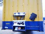foto de Usado Semirremolque Krone SD Edscha BPW Ejes 2012
