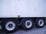 foto de Usado Semirremolque Schmitz 91m3 Liftachse Walkingfloor SGF*S3 Ejes 2013