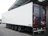 foto de Usado Semirremolque Schmitz Doppelstock Blumenbreit Carrier Maxima 1300 874 Hours Ejes 2014