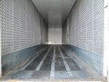foto de Usado Semirremolque Talson F1227 BPW Liftachse Mega Confectie-Kleider Ejes 2006