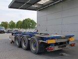 Van Hool FS3000-10 ADR 1x20ft. 1x30ft.