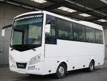 foto di Usato Autobus Isuzu  Novo Lux 4X2 2011