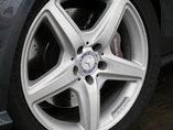 foto di Usato Macchina Mercedes CLS 350 V6 2014