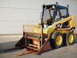 foto di Usato Macchine Movimento Terra Caterpillar 226B 4X4 2006
