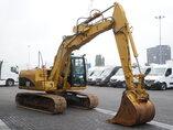 foto di Usato Macchine Movimento Terra Caterpillar 312C Track 2005