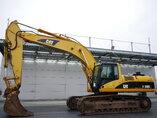 foto di Usato Macchine Movimento Terra Caterpillar 330CL Track 2006