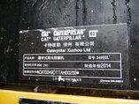 foto di Usato Macchine Movimento Terra Caterpillar 349D2L Track 2014