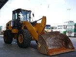 foto di Usato Macchine Movimento Terra Caterpillar 924K 4X4 2014