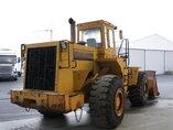 foto di Usato Macchine Movimento Terra Caterpillar 966E 4X4 1988