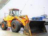 foto di Usato Macchine Movimento Terra FIAT Kobelco W190 4X4 2005
