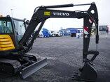 foto di Usato Macchine Movimento Terra Volvo EC55C Track 2018
