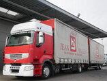 foto di Usato Motrice + Rimorchio Renault Premium 450 4X2 2007