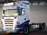 foto di Usato Motrice Scania R420 6X2 2006