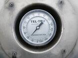 foto di Usato Semirimorchio Dijkstra Chemie tank 37.500 Ltr / 1 Kammer / Liftachse DRVO 14-27 3 assi 1994