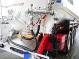 foto di Usato Semirimorchio Kassbohrer SSK60 Kippsilo 60.000 Ltr / 1 Kammer / Kippanlage assi 2011