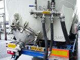 foto di Usato Semirimorchio L.A.G. 61.000 Ltr Kippanlage O-3-40-02 3 assi 2003