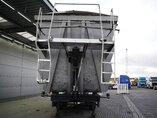 foto di Usato Semirimorchio Luck SKF35 47m3 Stahl kipper Schrott/Ferro Liftachse assi 2011