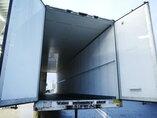 foto di Usato Semirimorchio Talson F1520 SAF Double Doors - Durchlade assi 2009